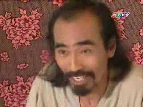 Kinh Van Hoa-Episode 02 (Nhung con gau bong)-Part 1