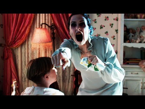 Insidious 2 Official Trailer 2013 Movie - Insidious Chapter 2 [HD] -kaAA806oaVo