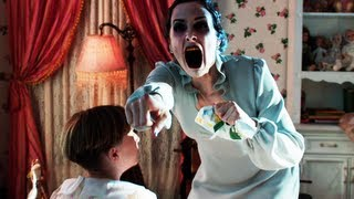 Insidious 2 Official Trailer 2013 Movie Insidious