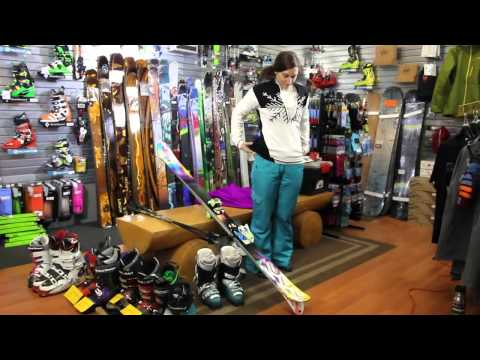 How Do I Gather Proper Skiing Equipment?