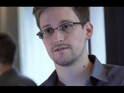 New York Times - Give Edward Snowden Clemency