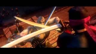Mortal Kombat Armagedon