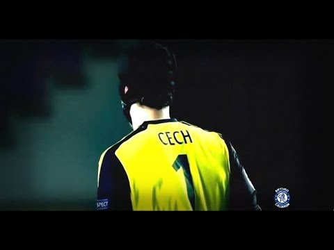 Petr Cech | The Golden Gloves legend | 2014 (HD)