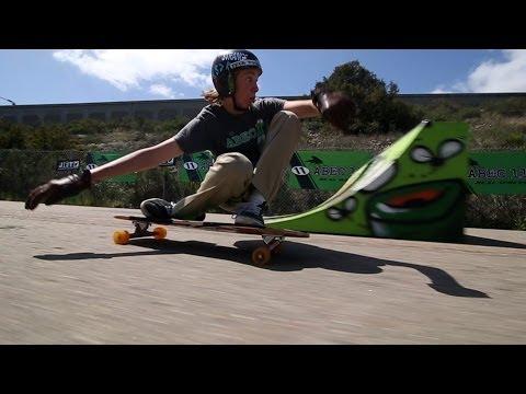 2014 Downhill Disco - JET / ABEC 11
