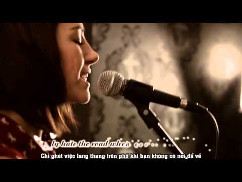 [Hưng Kòi-Việt Sub] Let Her Go-Passenger (Boyce Avenue feat  Hannah Trigwell acoustic cover)