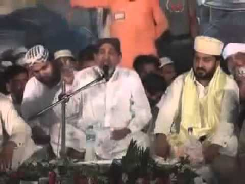 Ye gharana nabi ki all ka hai by Muhammad ali Sajan Mehfil e Naat, Held on 21 September 2012