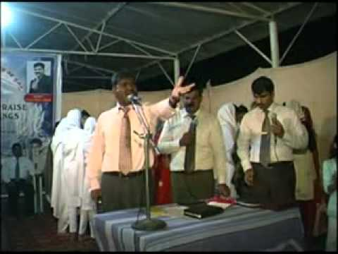 Song : Teri hakaal de wich zaboor 42 by Evg : Nasir Taj Dubai (U.A.E)