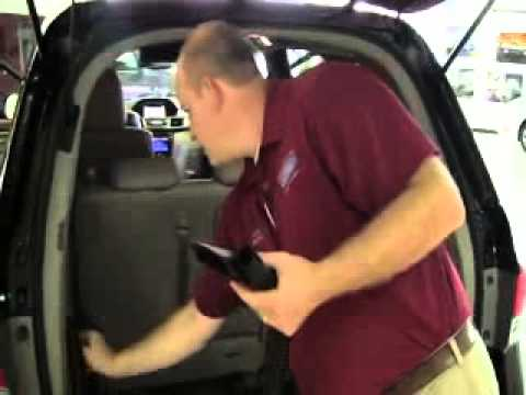 Honda Odyssey Dealer Ft Campbell KY | Honda Odyssey Dealership Ft Campbell KY