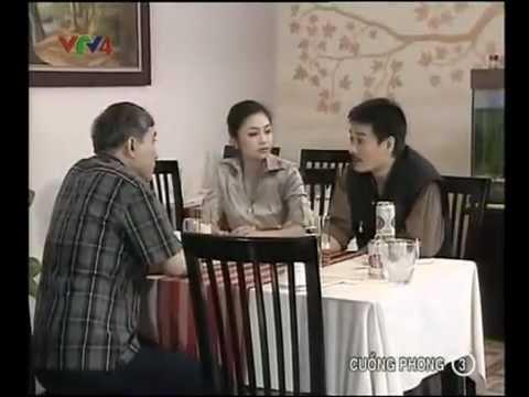 Phim Cuồng Phong Tập 3 - Phim cảnh sát hình sự Việt nam