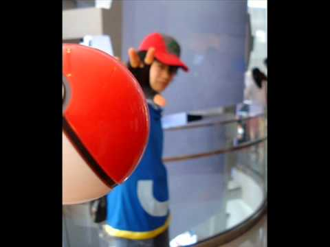 Best Pokemon Cosplay,