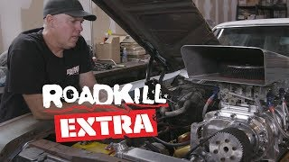 Freiburger Explains Supercharger Basics - Roadkill Extra. MotorTrend.