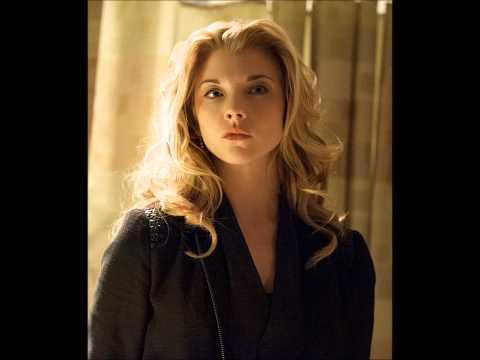 Natalie Dormer as Cressida: We React!