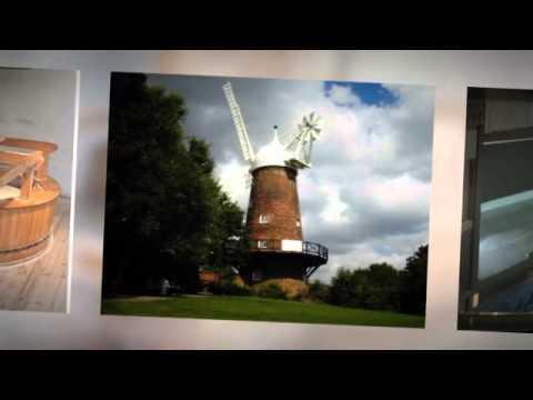 Nottingham - Logan Carhire