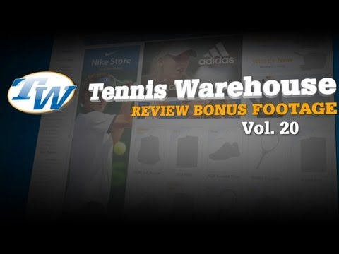 TW Review Bonus Footage vol. 20