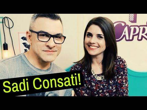 CH Entrevista: Sadi Consati dá dicas de makes para sua volta às aulas
