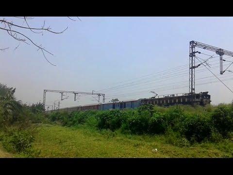 FIRST AC Premium Train of South Eastern Railway : Howrah Yesvantpur DYNAMIC FARE Express