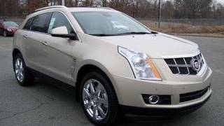2011 Cadillac SRX Performance Collection Start Up, Engine, and In Depth Tour/Review videos