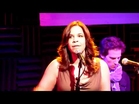 Lindsay Mendez - Make Me Bad by Drew Gasparini
