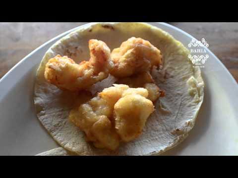 Taco Hopping -- Bahia Hotel & Beach Club -- Cabo San Lucas, Los Cabos, Mexico