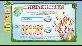 Binweevils Issue 2 Magazine Exclusive Code Unlock