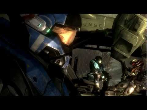 Halo Reach - The Game - The Movie