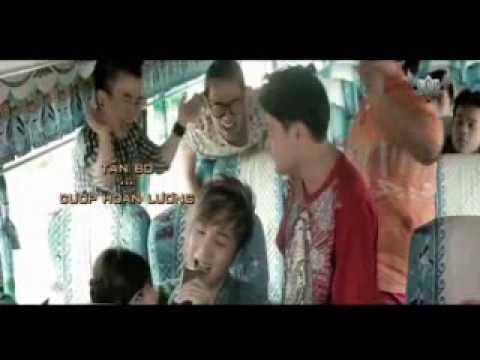 Phim Ca Nhạc Tân Người Trong Giang Hồ