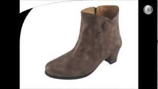 Zapatos Para Plantillas De Vestir, Otoño Invierno 2013 2014