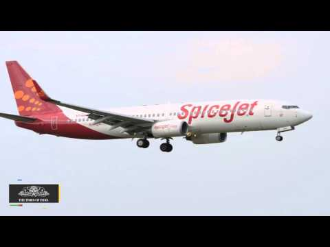 SpiceJet Latest To Join Fare War - TOI