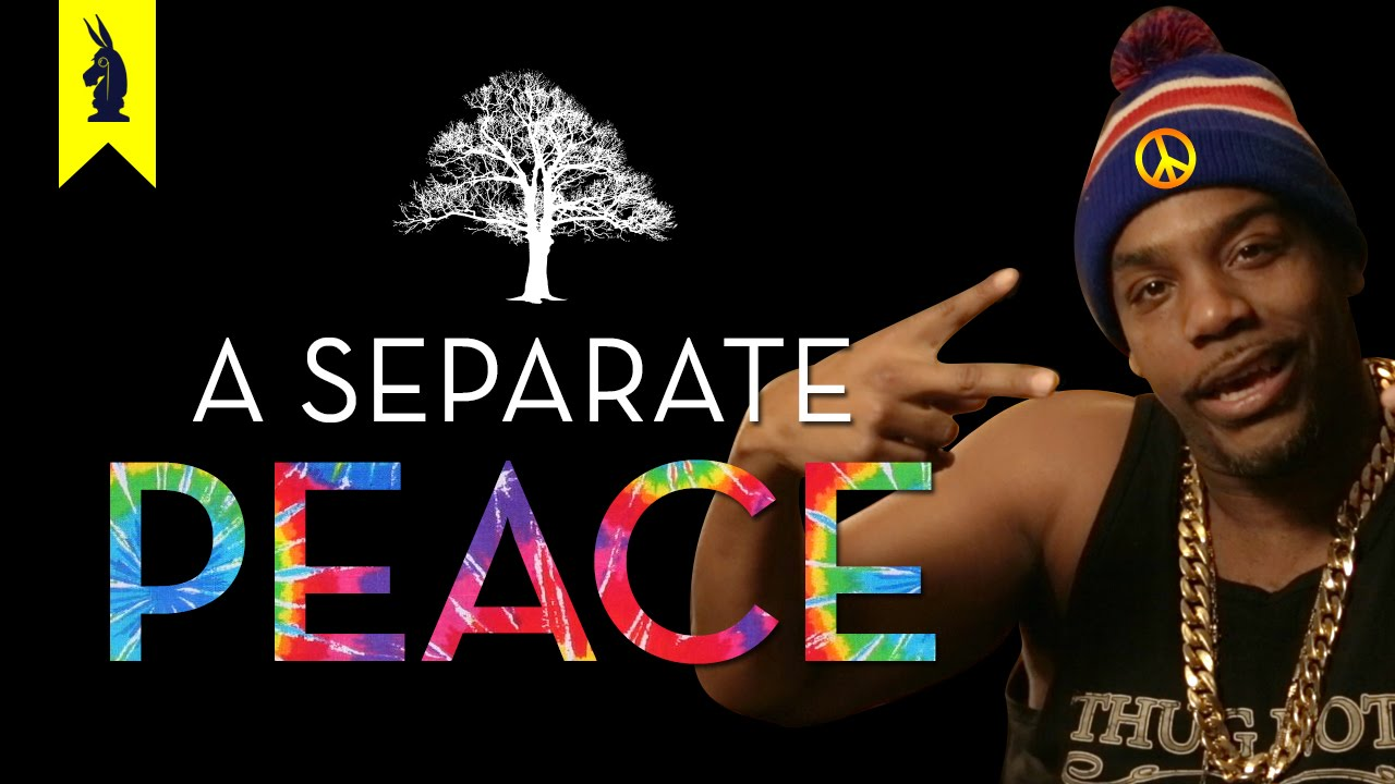 a separate peace summary 3