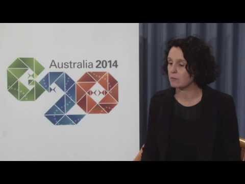G20 Global Partnership for Financial Inclusion - Rebecca Bryant