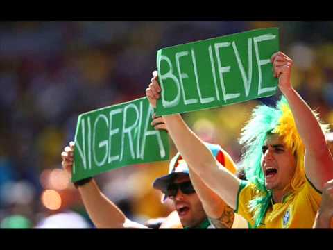 World cup football 2014:France vs Nigeria 30-06-2014 |Best snaps before the match