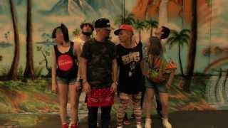 Skizzo Skillz - Telombilo (VideoClip Original)