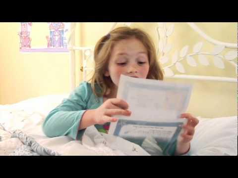 See the Real Tooth Fairy Caught on Video - YouTube