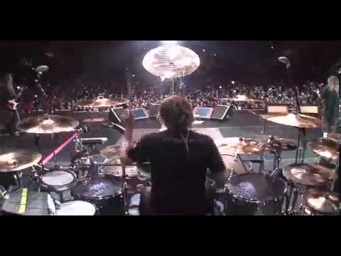 KoRn - Intro Blind & Got the Life - Live Quito Ecuador 2010