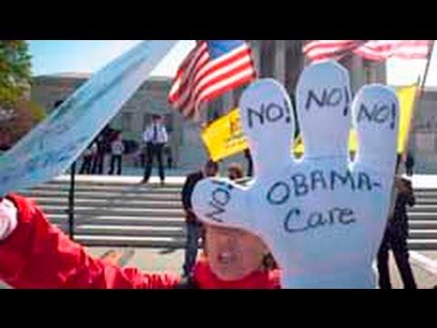 58% người Mỹ muốn thay thế chương trình Obamacare