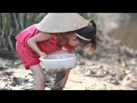 Phim ngắn  Trung Thu 2013   Cảm động rơi nước mắt