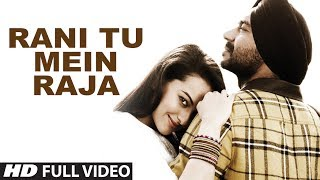 Raja Rani Official Full Video Song Ft. YO YO Honey Singh