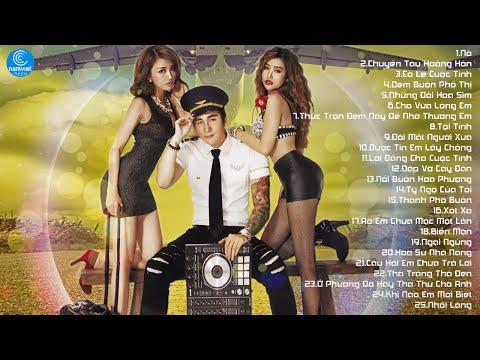 Liên Khúc Nhạc Trữ Tình Remix - Nhạc Sến Remix - Lâm Chấn Khang Remix 2016