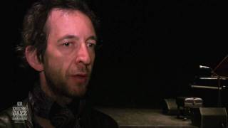 Arthur H - 2010 Interview (French) - Jazz All-Year Round