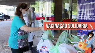 Vacinação contra Covid - 69 anos