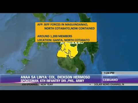 Solar News Cebuano January 30, 2014