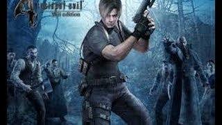 Descargar E Instalar Resident Evil 4 Full Para Android