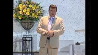 11/08/14 - Pr. Paulo Bravo - Ouvindo a Voz de Deus
