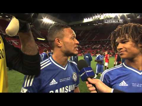 Reaction: Ake and Baker on U21 Final win