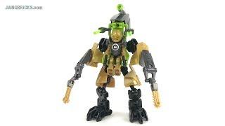 LEGO Hero Factory 44023 Rocka Crawler MOC Invasion From