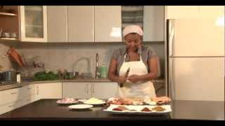 Titina's Kitchen (Ethiopian Food)