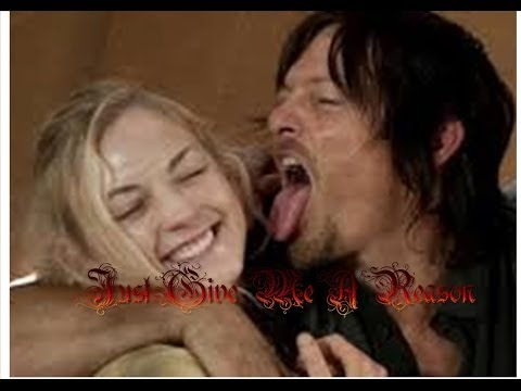 Daryl and Beth-  Just Give Me A Reason