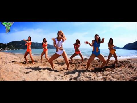 Dancefloor 2014 Summer Beach Party Best Sexy Girls