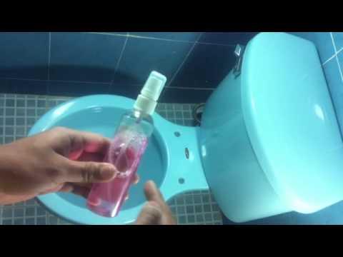 Eliminar mal olor en el ba o ambientadores caseros youtube - Mal olor bano bote sifonico ...