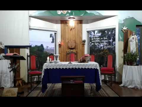 Santa Missa | 09.03.2021 | Terça-feira | Padre Francisco de Assis | ANSPAZ